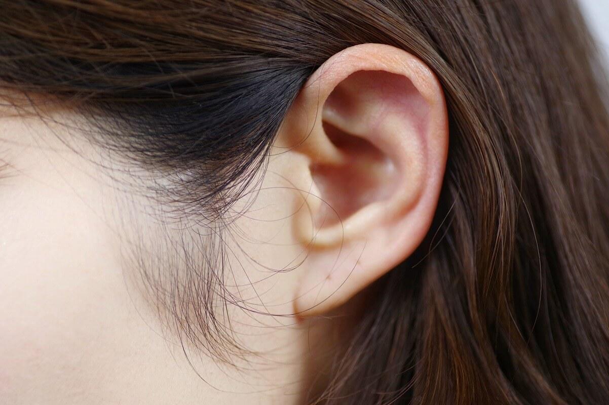 ピアス 耳たぶ 厚い